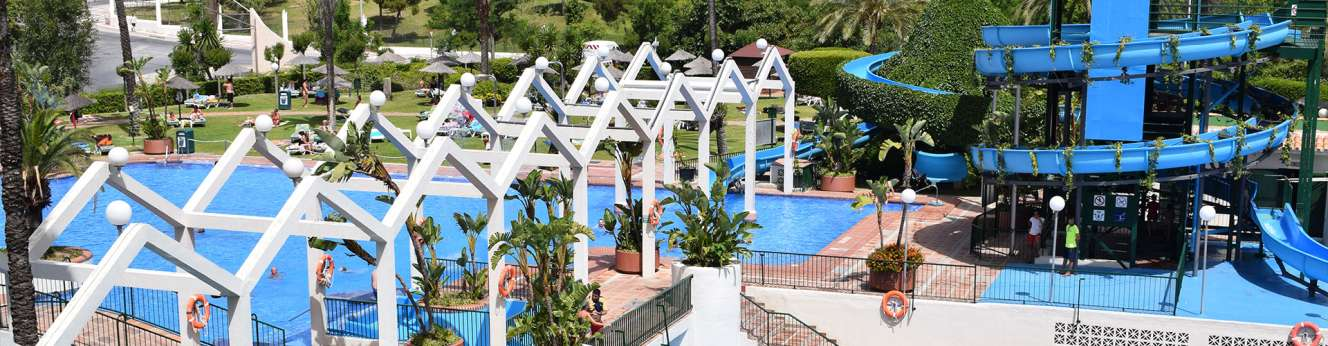 Appartement: Benal Beach