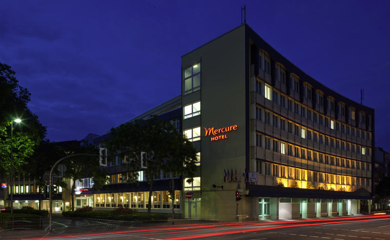 Mercure Munster City