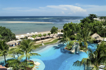 Aston Bali Resort en Spa