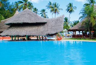 Neptune Village Beach Resort en Spa