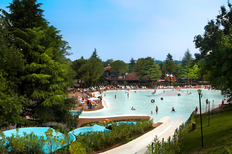 Altomincio Family Park hotels