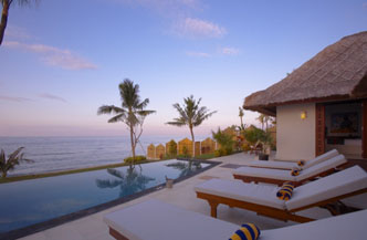 Siddhartha Ocean Front Resort and Spa incl. 10 duiken