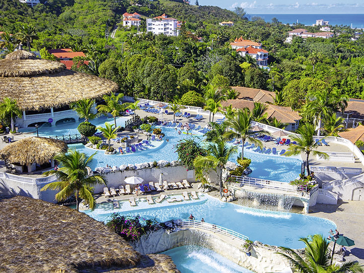 Cofresi Palm Beach en Spa Resort