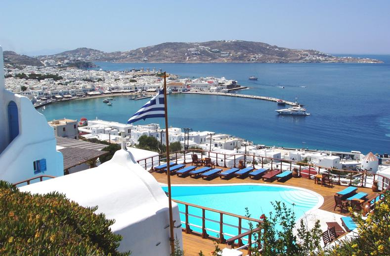 Mykonos View Village