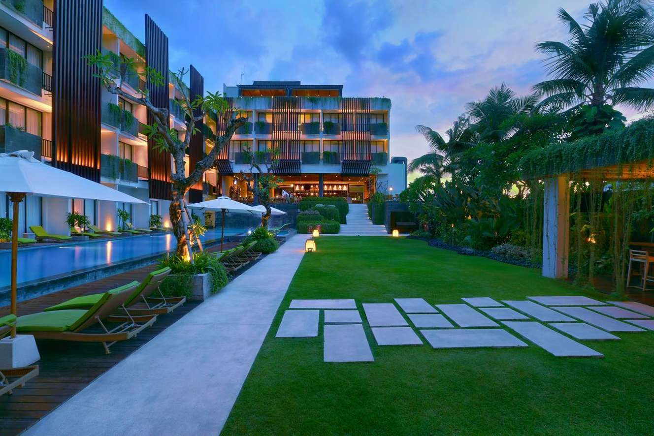 Four Points by Sheraton Bali Afbeelding