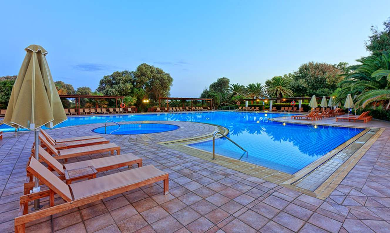 Hotel Apollonia Beach